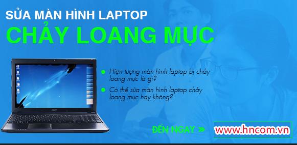 khac phuc man hinh laptop bi loi
