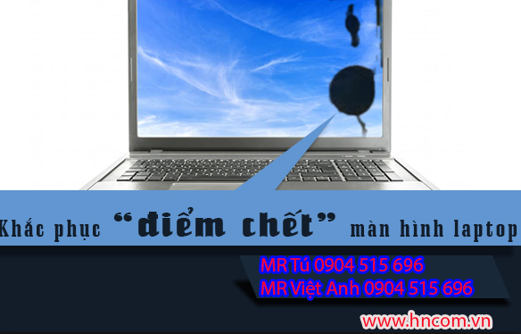 khac phuc man hinh laptop