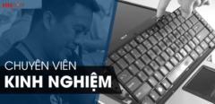 Tổng hợp cách sửa lỗi bàn phím laptop win 7 từ A đến Z