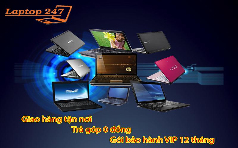 sửa chữa laptop 247