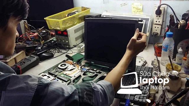 Lựa chọn đơn vị sửa chữa uy tín để có thể có được sản phẩm chất lượng