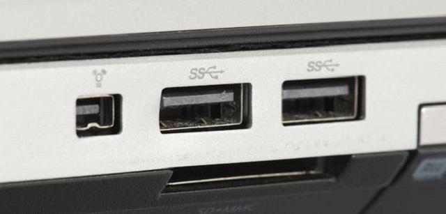 Thay sửa cổng USB laptop giá bao nhiêu?