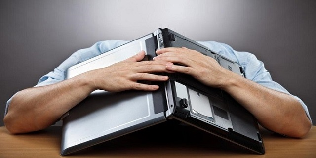Cách khắc phục lỗi laptop bị sập nguồn thường xuyên đơn giản