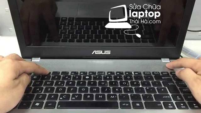 Laptop không thể Shutdown