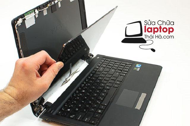 Nên sửa laptop ở đâu là uy tín