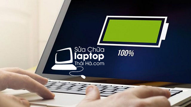 Nguyên nhân laptop bị sập nguồn
