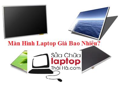 Giá Thay màn hình laptop Dell 9365 bao nhiêu tiền?